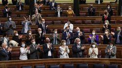El Congreso aprueba la ley de la eutanasia con una amplia