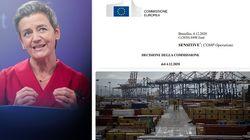 Il diktat di Bruxelles può stravolgere i porti italiani, aprendo ai privati (di C.