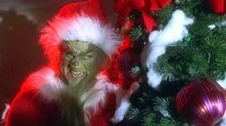Un conte de Noël pour enfin savoir si un sapin peut être