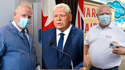 Doug Ford's Topsy-Turvy Highs And Lows Of