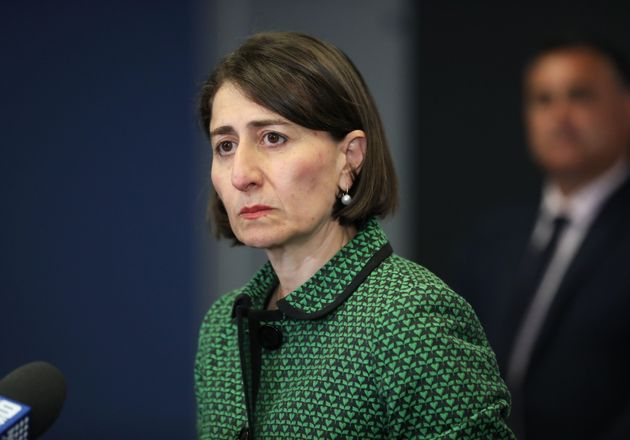 Premier Gladys Berejiklian will provide another update at 11am