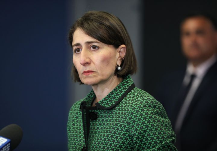 Premier Gladys Berejiklian will provide another update at 11am Friday.