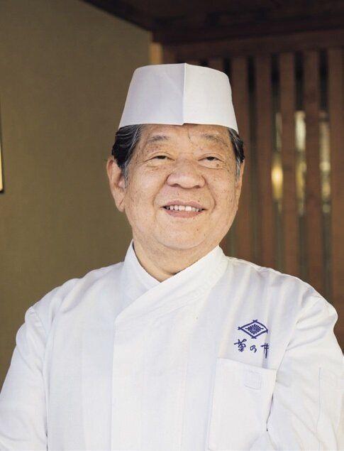村田吉弘さん