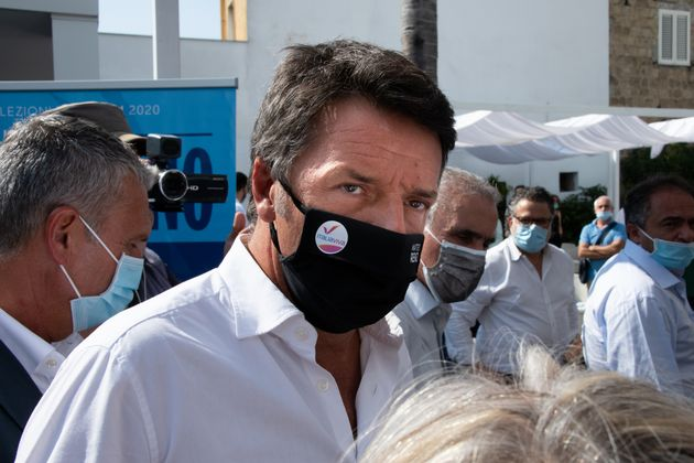 Renzi a Conte: