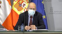 El atípico mensaje de Igea a los ciudadanos: dice lo que no se escucha a ningún