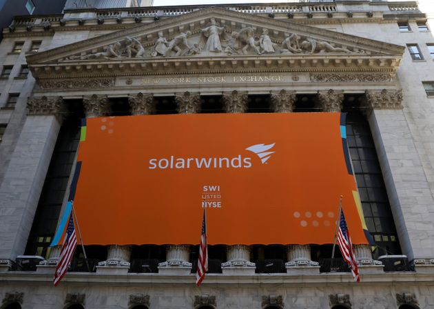 SolarWinds: H Microsoft και αμερικανικά υπουργεία μεταξύ των στόχων μεγάλης