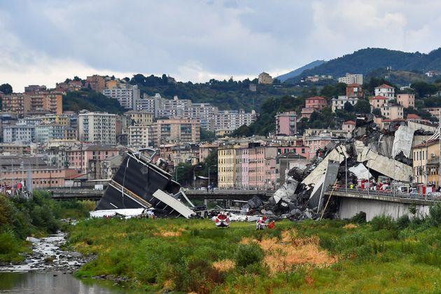 Ponte Morandi, l'accusa della Procura di Genova: