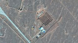 Iran Says It Started Enriching Uranium Up To 20% At Underground Nuclear