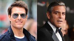 Clooney difende Cruise: