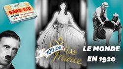 Miss France a 100 ans, voilà à quoi ressemblait le monde lors de la première