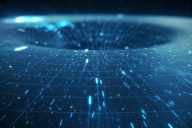 Νέα θεωρία για το σύμπαν: Όχι σωματίδια ή κύματα ως δομικά στοιχεία, μα κάτι