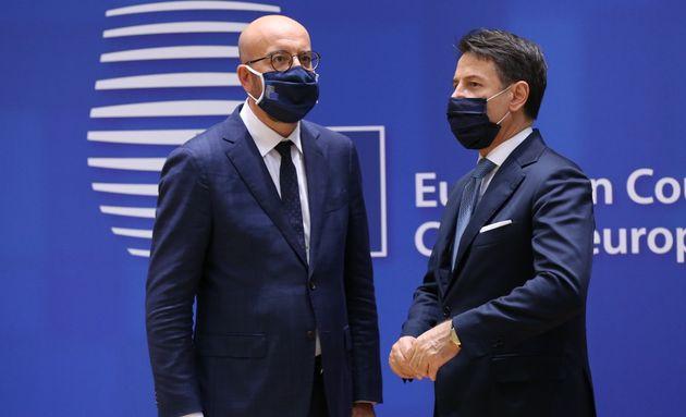 L'anticipo del Recovery all'Italia sale a 20-21