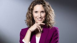 Marie-Sophie Lacarrau ne veut pas être la rivale de Julian Bugier au
