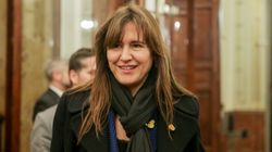 Junts recorta distancias a ERC en las elecciones catalanas, según el