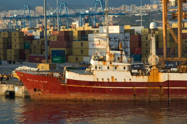 Puerto de Las