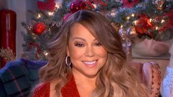 Mariah Carey Sounds Off On Look-Alike Christmas Ornament: 'Not