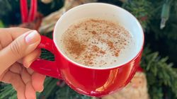 Love Oat Milk? Here's How To Make Eggnog With