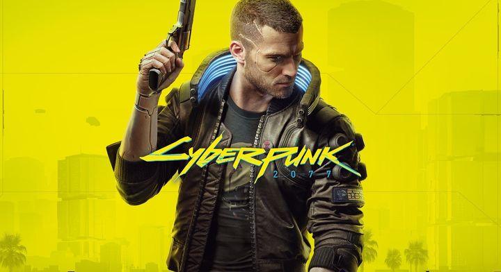 Una imagen de 'Cyberpunk 2077'.