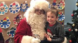 Why I Told My Kid The Truth About Santa In A