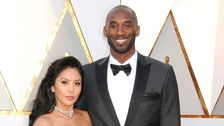 Kobe Bryant's Widow Accuses Mom Of Trying To 'Extort A Financial Windfall'