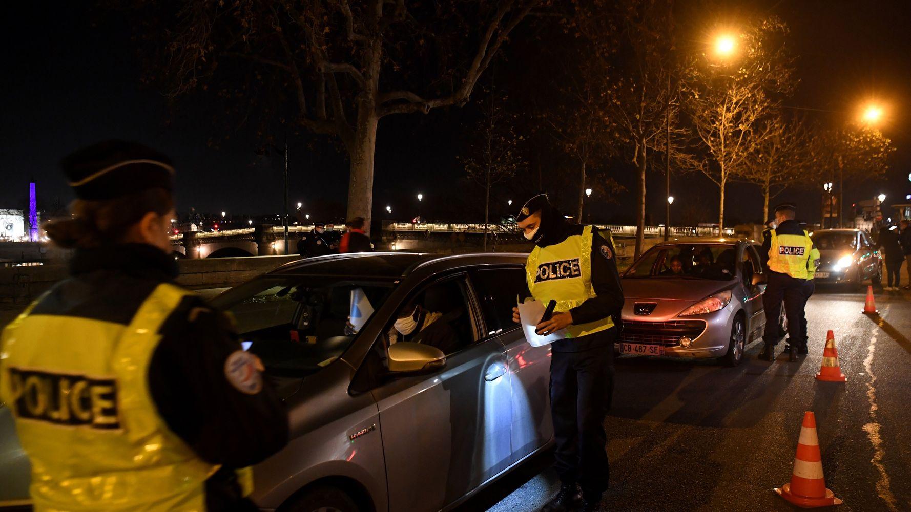 Béziers: 3 policiers mis en examen suite à un décès après un contrôle pendant le confinement