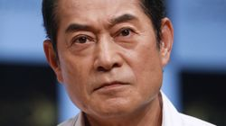 俳優・松平健さん、新型コロナ感染。発熱後のPCR検査で陽性「今後は療養いたします」