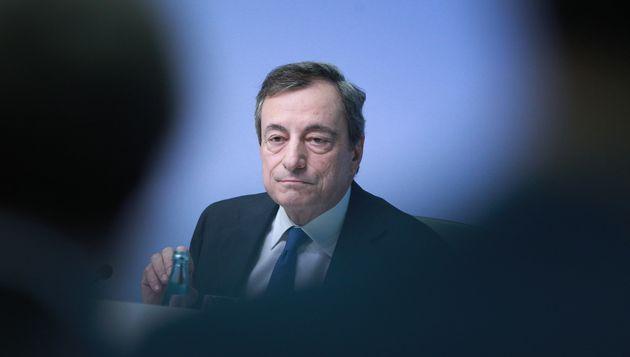 Voglia di Draghi: l'atto di sfiducia degli italiani verso sé