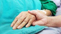 La Iglesia critica la eutanasia: