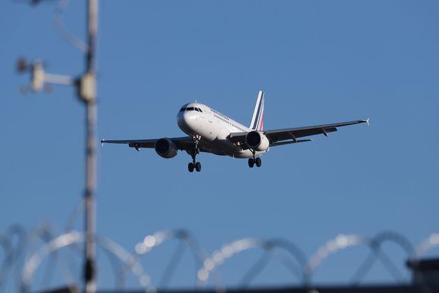 La France suspend les circulations depuis le Royaume-Uni pour 48 heures. (photo