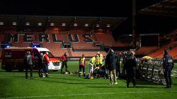 Lorient-Rennes: un jardinier décède après un accident