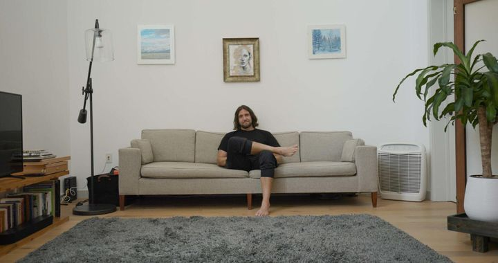 """The Minimalists: Less is Now"""