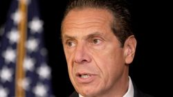 Angry NY Governor Cuomo Calls For Ban On UK Flights As Dangerous COVID-19 Variant