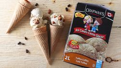 Canadians Love Chapman's Ice Cream. The Pandemic Is Reminding Them