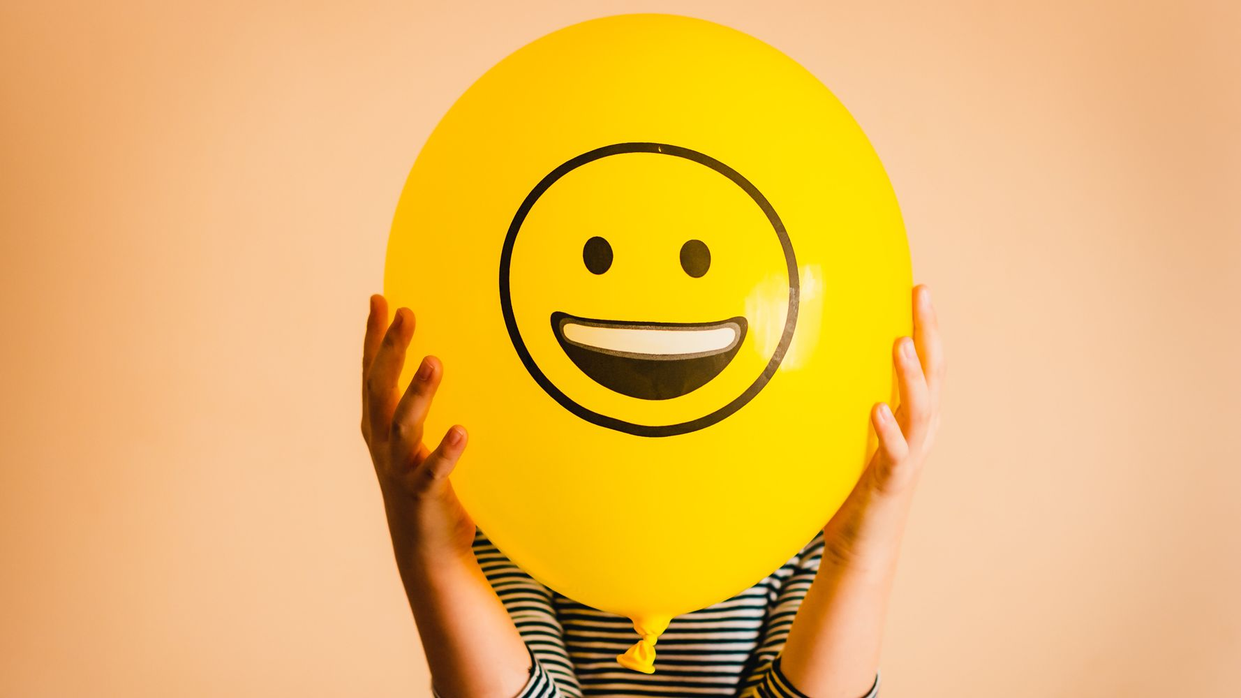 The 4 Steps That Will Increase Happiness, According To Science