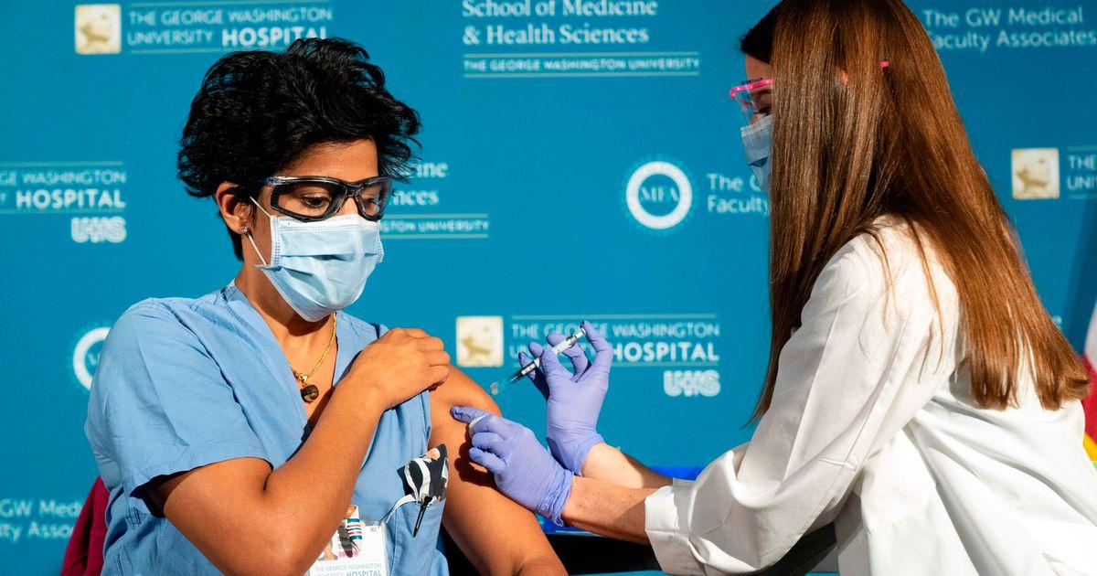 副作用 コロナ 予防 接種
