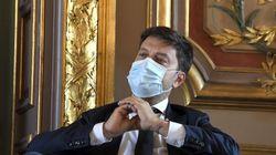 Benoît Payan élu maire de Marseille après la démission de Michèle