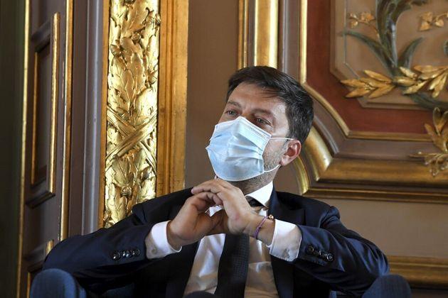 Benoît Payan élu maire de Marseille après la démission de Michèle Rubirola...