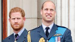 El detalle con el que Harry y el príncipe Guillermo habrían firmado la paz en