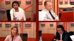 Après une séquence raciste sur Sud Radio, Rokhaya Diallo porte