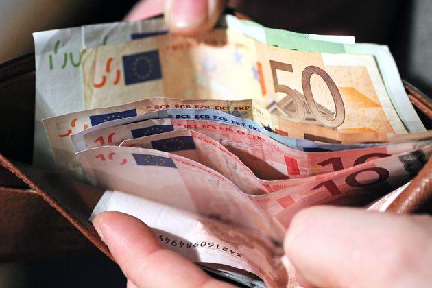European Money in a