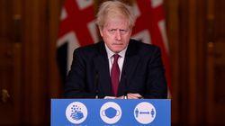 Watch Live: Boris Johnson Speaks After Revealing Lockdown Easing