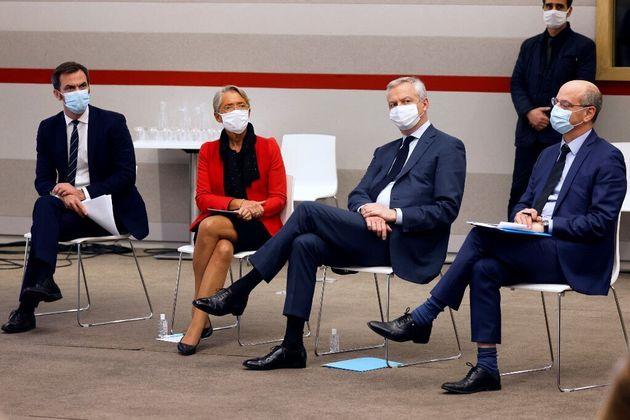 Où (et comment) les ministres vont-ils passer les fêtes de Noël? (photo d'illustration...