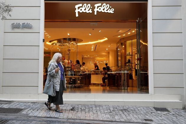 Υπόθεση Folli Follie: Έκθεση της PwC εμπλέκει πρώην υπουργούς και
