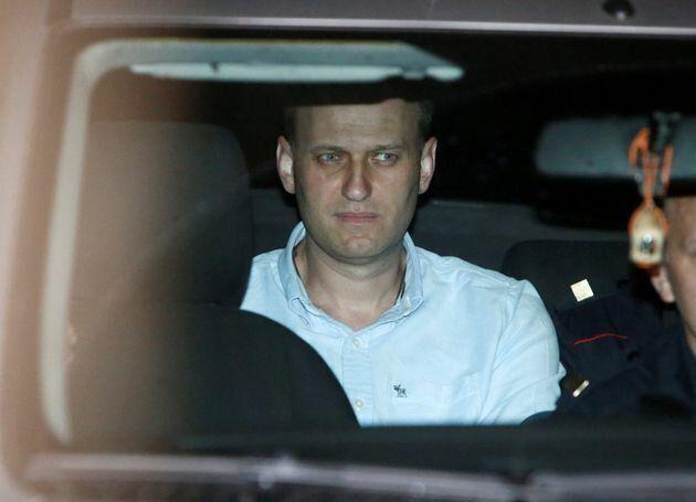 Υπόθεση Ναβάλνι: Ρώσος πράκτορας της FSB παραδέχτηκε τη δηλητηρίαση του