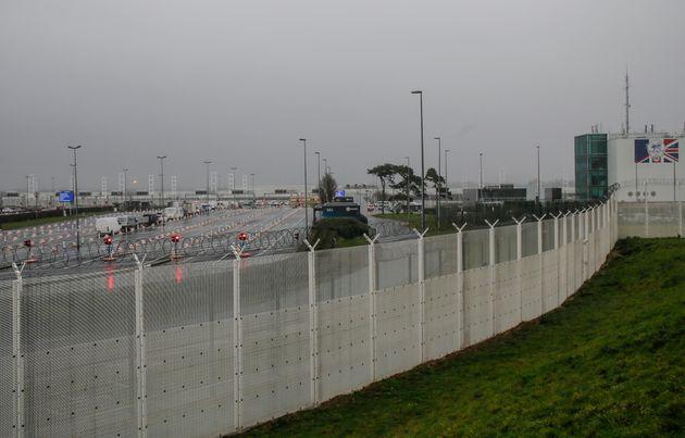 Τζόνσον: Πρόθυμος ο Μακρόν για λύση στα σύνορα