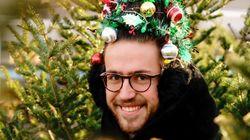 Mathieu Dufour annonce une grande chasse aux cadeaux à