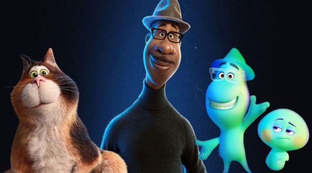 'Soul', la nueva película de Pixar.