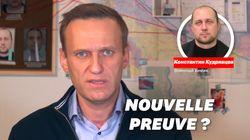 Navalny affirme avoir piégé celui qui l'a empoisonné dans une