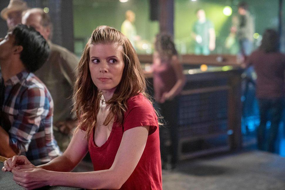 Kate Mara as Claire Wilson.