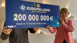 Ce que le gagnant de l'EuroMillions va faire de ses 200